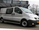 Nissan NV200 Kasten new hatchback