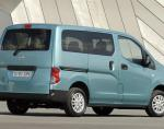 NV200 Kasten Nissan lease 2010