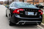 Volvo S60 used hatchback