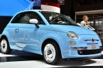 Fiat 500 reviews 2009