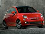 Fiat 500 Specifications suv