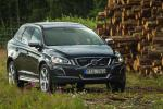 XC60 Volvo Specification 2013