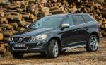 XC60 Volvo Specifications 2010