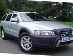 Volvo XC70 usa wagon