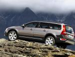 XC70 Volvo reviews 2013