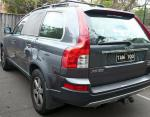Volvo XC90 Specifications 2006