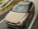 Volvo V40 Cross Country models 2005