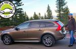 Volvo V60 Cross Country tuning suv