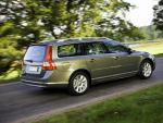 Volvo V70 reviews 2013