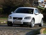 Volvo C30 prices sedan