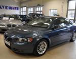 Volvo C70 approved 2010