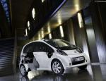 Citroen C-Zero approved 2005