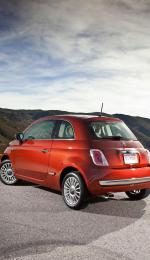 500 Fiat Specification 2009