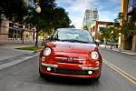 Fiat 500 lease coupe