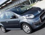 Citroen C1 5 doors auto hatchback