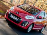 Citroen C1 5 doors Specification 2012