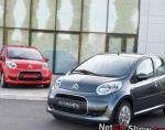 Citroen C1 5 doors review sedan