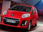 Citroen C1 3 doors usa hatchback