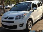 Citroen C3 Specification hatchback
