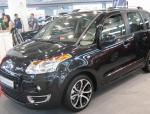 Citroen C3 lease suv
