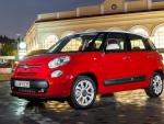 500L Fiat for sale hatchback