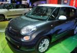 Fiat 500L approved hatchback