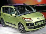 C3 Picasso Citroen approved 2008