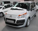 C3 Picasso Citroen used 2013