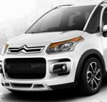 C3 Picasso Citroen Specification suv
