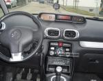 Citroen C3 Picasso approved 2009