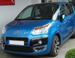 Citroen C3 Picasso used 2010