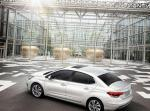 Citroen C4 5 doors new sedan