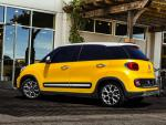 500L Trekking Fiat for sale hatchback