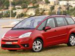 Citroen Grand C4 Picasso Specifications sedan