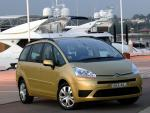 Grand C4 Picasso Citroen new 2010