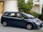 Grand C4 Picasso Citroen spec 2011