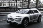 Citroen C4 Cactus approved 2010