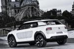 Citroen C4 Cactus review 2010