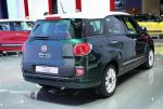 500L Living Fiat review 2012
