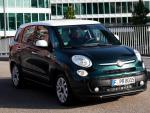 Fiat 500L Living approved 2013