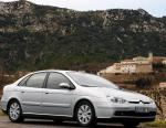 C5 Citroen review sedan