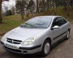 Citroen C5 price pickup