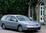 Citroen C5 Tourer spec 2008