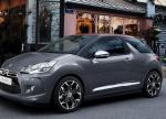 Citroen DS3 configuration wagon