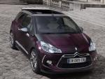 DS3 Cabrio Citroen prices 2014