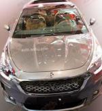 Citroen DS5 prices 2014