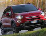 500X City Look Fiat review hatchback
