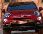 500X City Look Fiat tuning hatchback
