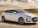 Citroen DS5 how mach 2014