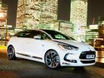 DS5 Citroen review suv